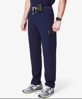 Figs Axim Cargo Scrub Pants