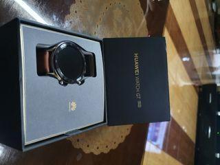 Huawei Watch GT (Original) - Smart Watch with Heart Monitoring