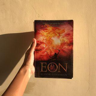 import EON by Alison Goodman