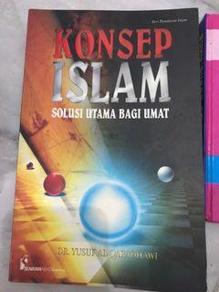 Konsep islam