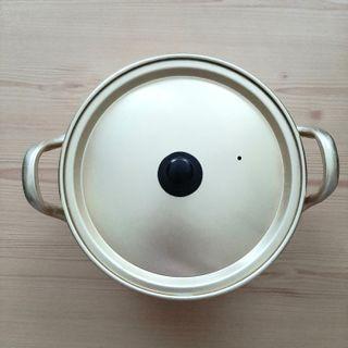 Korean Ramen Noodles Pot