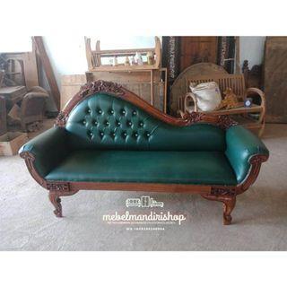 Kursi males kursi sofa males kursi sofa santai ukiran