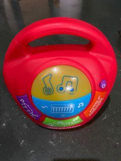 Music Toy- Item0745