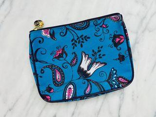 NEW Estee Lauder Makeup Pouch Bag limited edition VIP Gift