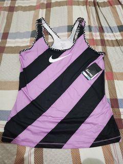 Nike pro top