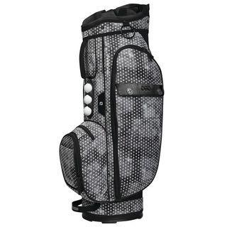 Ogio by Callaway Majestic Cart Golf Bag Polk a dot