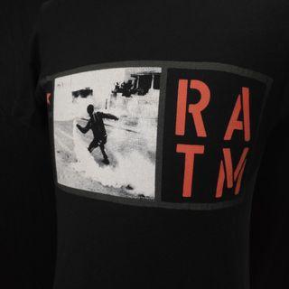 Rage against the machine 2014