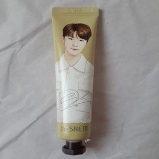 Seventeen x The Saem Perfumed Hand Cream - Dino