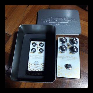 SteelPark from Laney Boost Pedal Effect