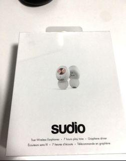 Sudio TOLV - Brand New