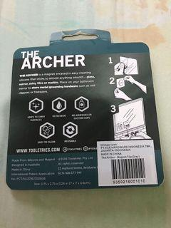 The archer tooletries