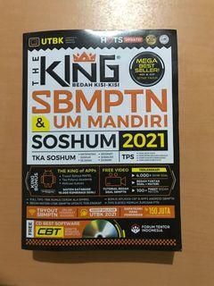 The king 2021 soshum