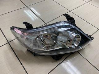 Toyota Fortuner 2012-2015 Headlight (Left Side)