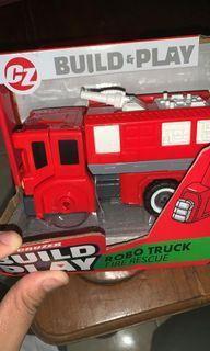 Truck cruzer