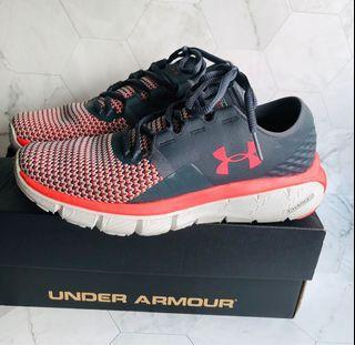 正品Under Armour女鞋跑鞋7