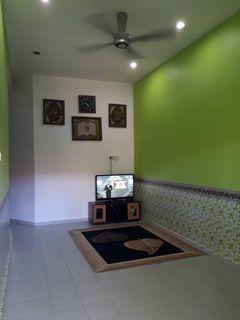 [WTS] Teres Setingkat Bandar Kuantan Putri Kuantan