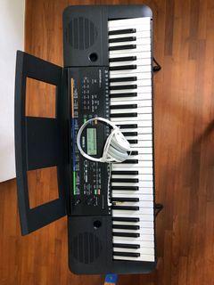 Yamaha PSR-E253 Digital Keyboard