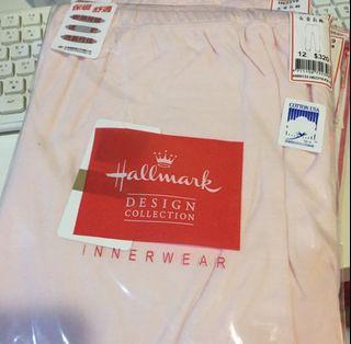 淺粉色兒童長褲12號~專櫃品牌Hallmark