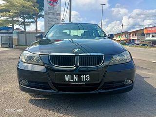 2007 BMW 320i (A)