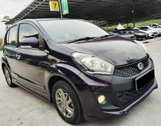 2015 Perodua Myvi 1.5 (A) Special Edition