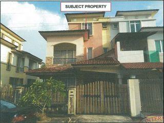 2607 Jalan Sutera 8, 13700 Perai, Penang