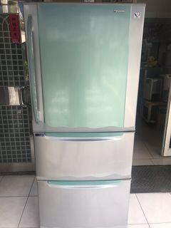 國際三門環保560公升大冰箱