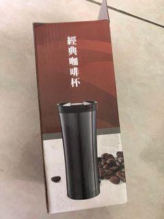 不鏽鋼環保咖啡杯