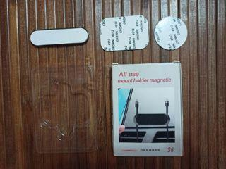 手機架 萬能磁鐵吸支架