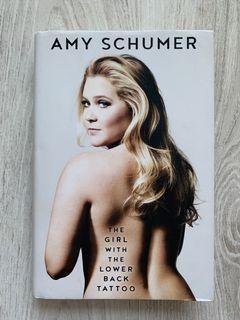 Amy Shumer book