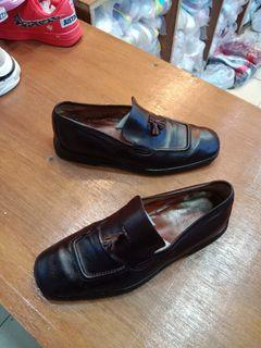 Authentic a. testoni  loafers  size 8
