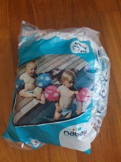 Baby disposable swim diaper