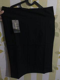Black Skirt/Rok hitam