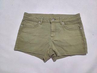 Celana pendek Uniqlo Original shorts hotpants