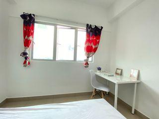 Clean and Comfortable Room For Rent at Bukit Jalil