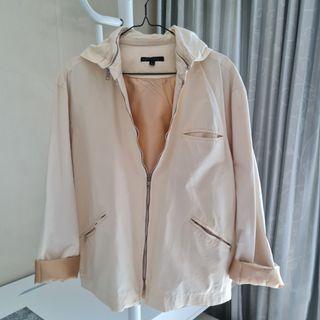 Contempo Jacket