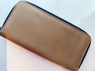 Elle Magazine Purse Clutch Bag