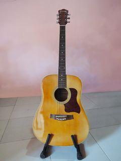 Gitar Akustik Caraya