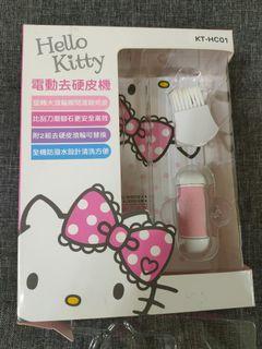 正品Hello Kitty手足保養組