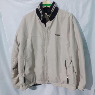 #lalamovecarousell Jacket Harington Dunlop