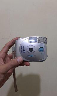 Kamera pocket analog