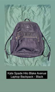 Kate Spade Hilo Blake avenue backpack