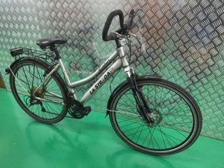 LA Strada Lady Bike