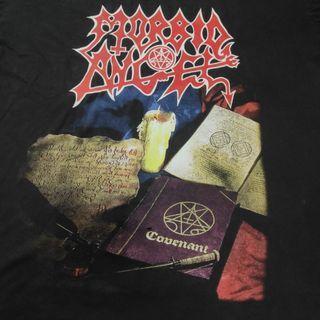 Morbid angel tour 2011