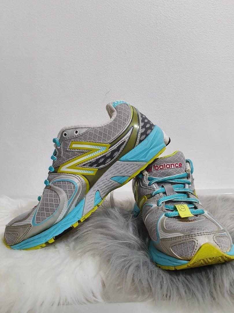 New Balance for Women 22.5 CM, Men's Fashion, Footwear, Sneakers ...