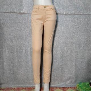 Original Zara  Basic Slim Fit Jeans