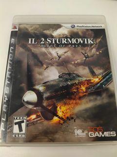 ♥️PS3♥️IL 2 Sturmovik  Bird of Prey罕有戰機射擊好玩遊戲簡單容易操作畫面逼真精彩,市面少有罕有,值得一試♥️♥️雙雙點擊每張圖片有內容介紹♥️PS3