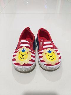 Sepatu anak Gabino size 21