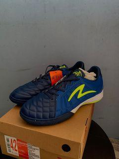 Sepatu Futsal Specs Baru