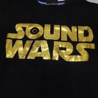 Sound wars