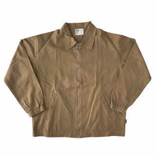 Vintage Jacket khaki brown